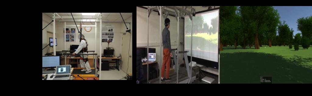 VR-based Gait Rehabilitation1